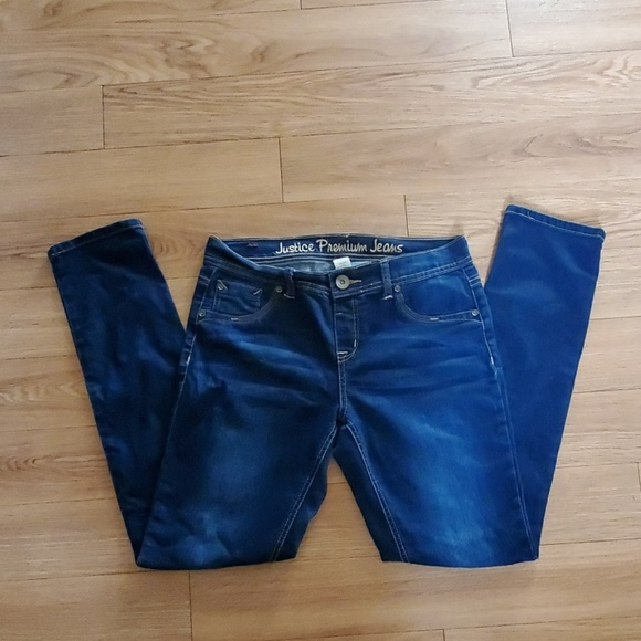Justice Other - Justice Premium Jeggings.  Size 14 1/2